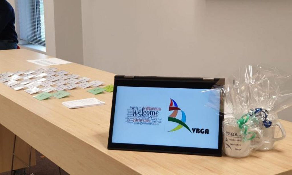 10e BI workshop VBGA