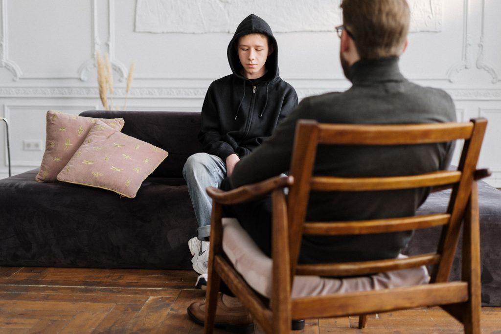 Webinar psychiatrie podcast
