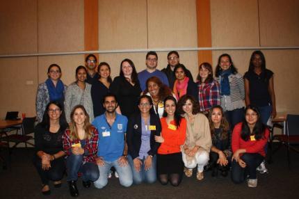 Deelnemers en Organisatoren