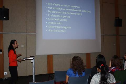 Introductie workshop
